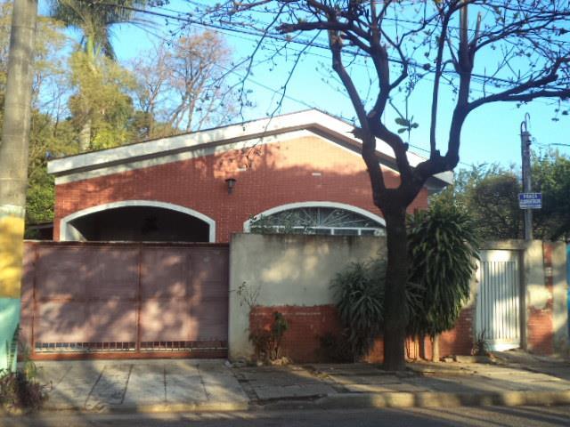 Casa 3 Dorm, Jardim Guarujá, Sorocaba (1353528)