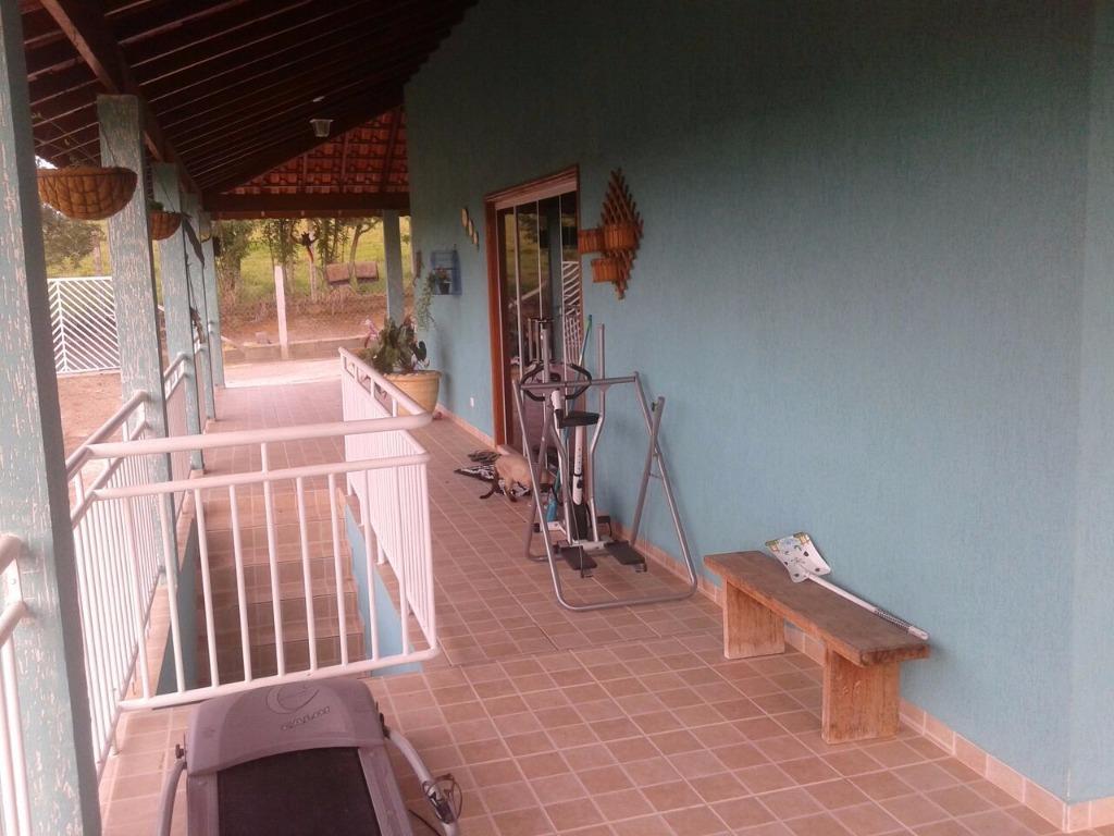 Total Imóveis - Chácara 2 Dorm, Ipanema das Pedras - Foto 2
