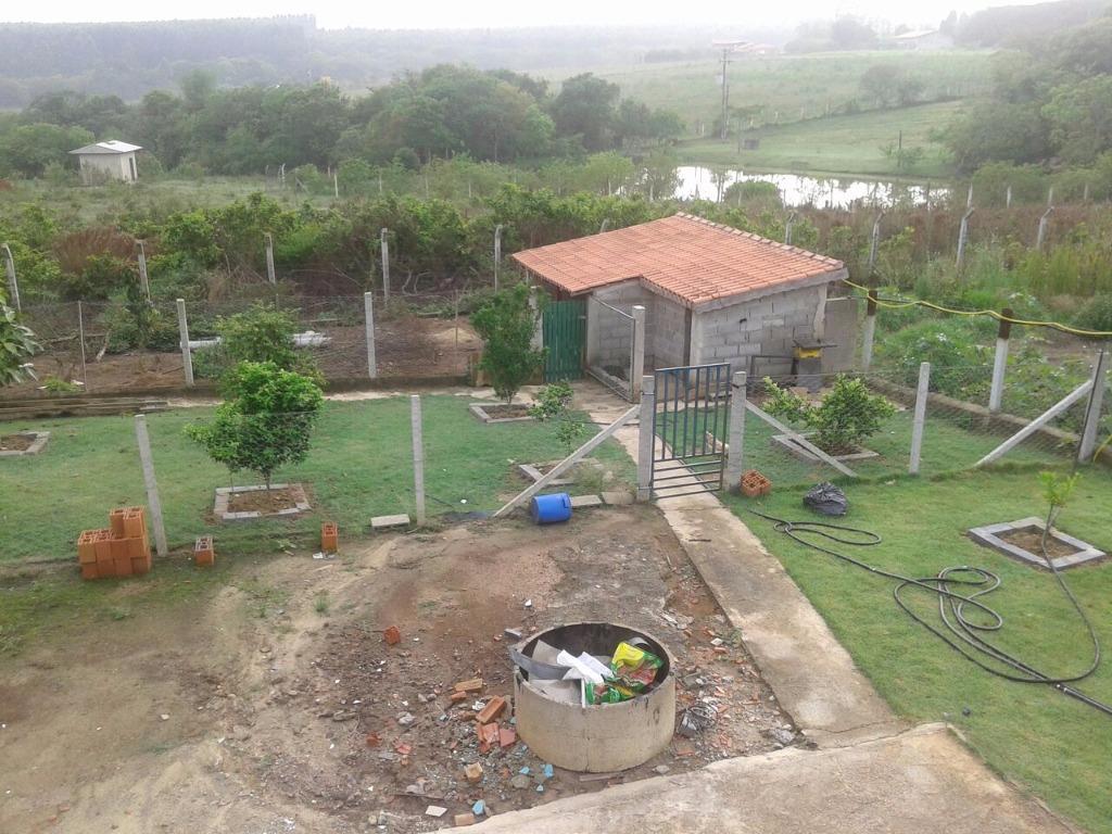 Total Imóveis - Chácara 2 Dorm, Ipanema das Pedras - Foto 5