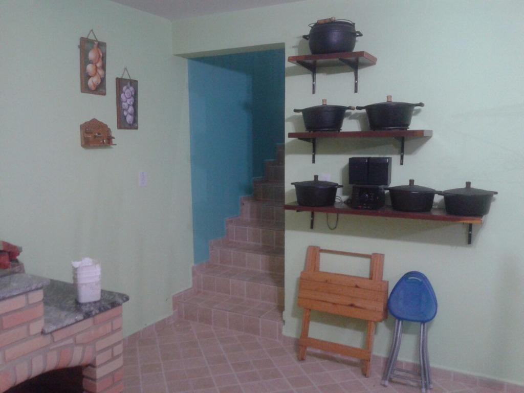 Total Imóveis - Chácara 2 Dorm, Ipanema das Pedras