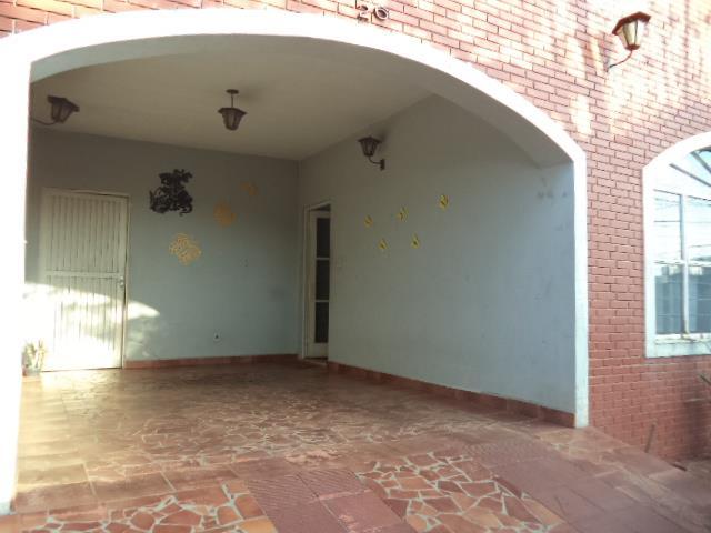 Casa 3 Dorm, Jardim Guarujá, Sorocaba (1353528) - Foto 4