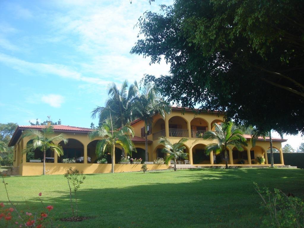 Chácara 7 Dorm, Caiacatinga, Porto Feliz (1353717) - Foto 2