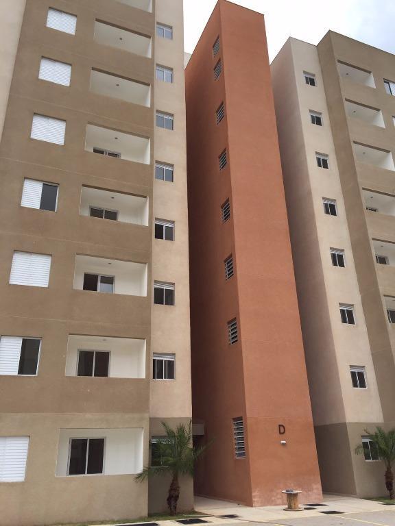 Apto 2 Dorm, Jardim Bertanha, Sorocaba (1353547)