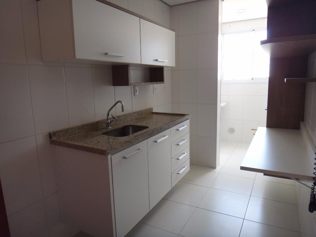 Total Imóveis - Apto 2 Dorm, Campolim, Sorocaba - Foto 6