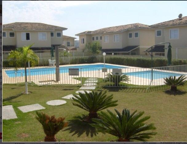 Condomínio Village Salermo