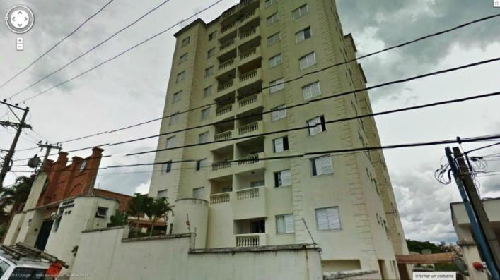 Edifício Silvestre Ferraz