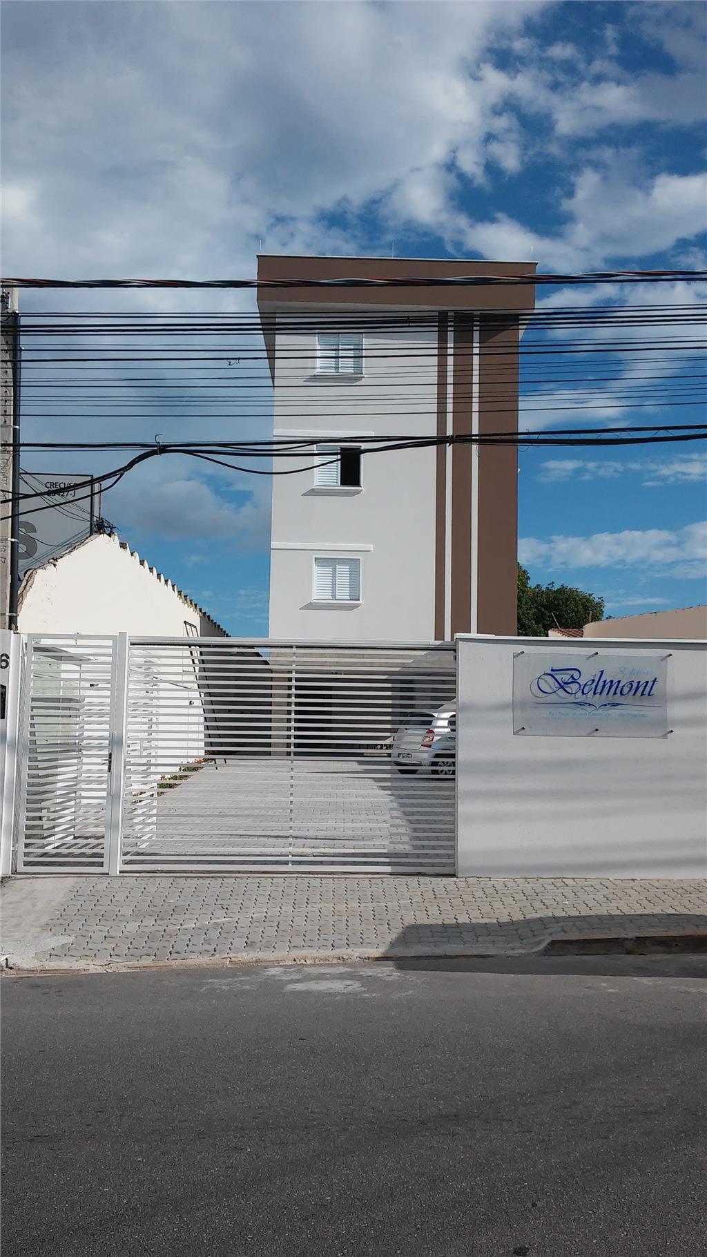 Edifício Belmont - Foto 2