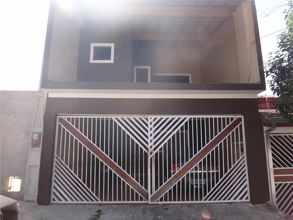 Casa 3 Dorm, Jardim Portal Itavuvu, Sorocaba (1353779) - Foto 3