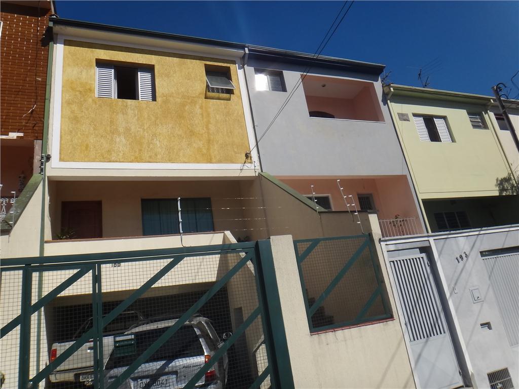 Casa 3 Dorm, Santa Terezinha, Sorocaba (1353677) - Foto 4