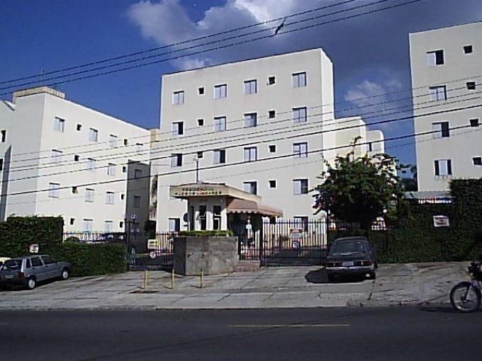 Apto 2 Dorm, Vila Fiori, Sorocaba (1353571)