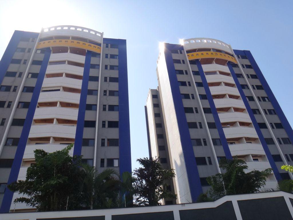 Edifício High Place