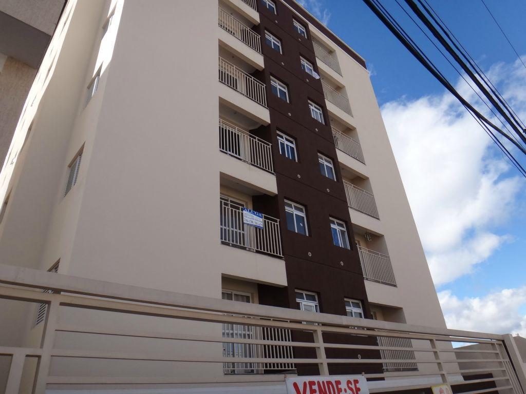 Apto 2 Dorm, Parque Reserva Fazenda Imperial, Sorocaba (1353856)