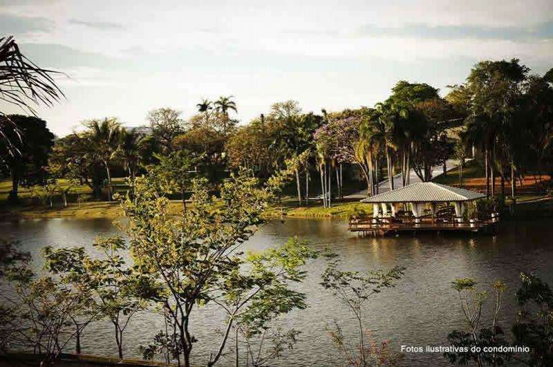 Condomínio Residencial Fazenda Alvorada - Foto 2