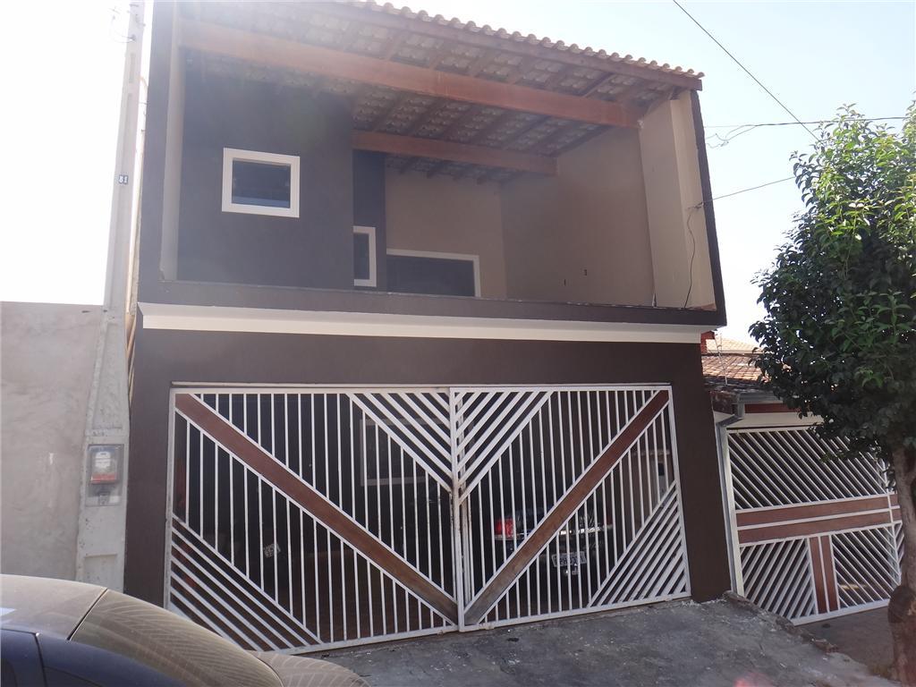 Casa 3 Dorm, Jardim Portal Itavuvu, Sorocaba (1353779)
