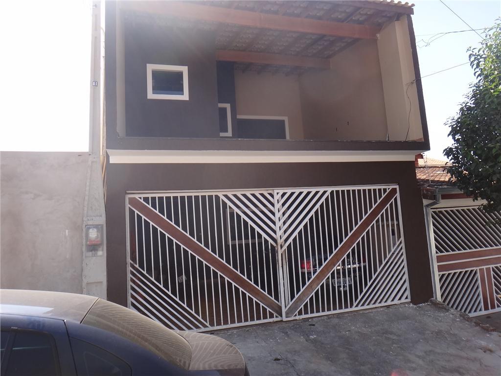 Casa 3 Dorm, Jardim Portal Itavuvu, Sorocaba (1353779) - Foto 2