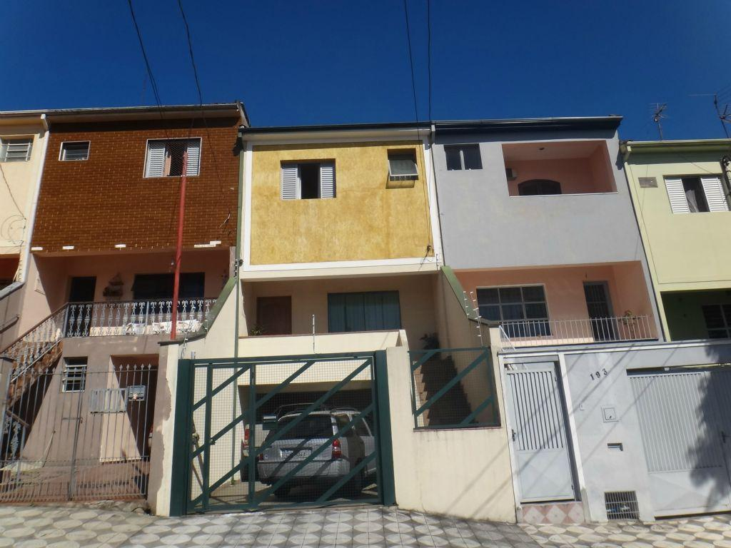 Casa 3 Dorm, Santa Terezinha, Sorocaba (1353677)