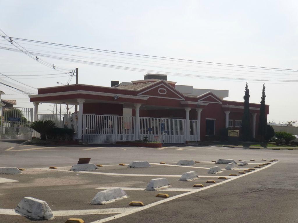 Condomínio Villa Olympia
