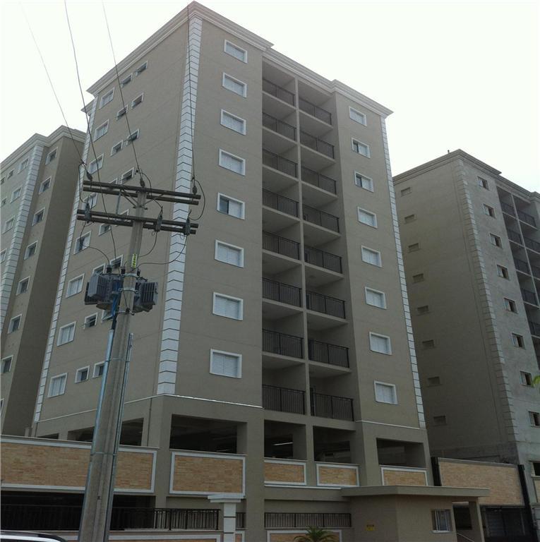 Total Imóveis - Apto 2 Dorm, Campolim, Sorocaba - Foto 2