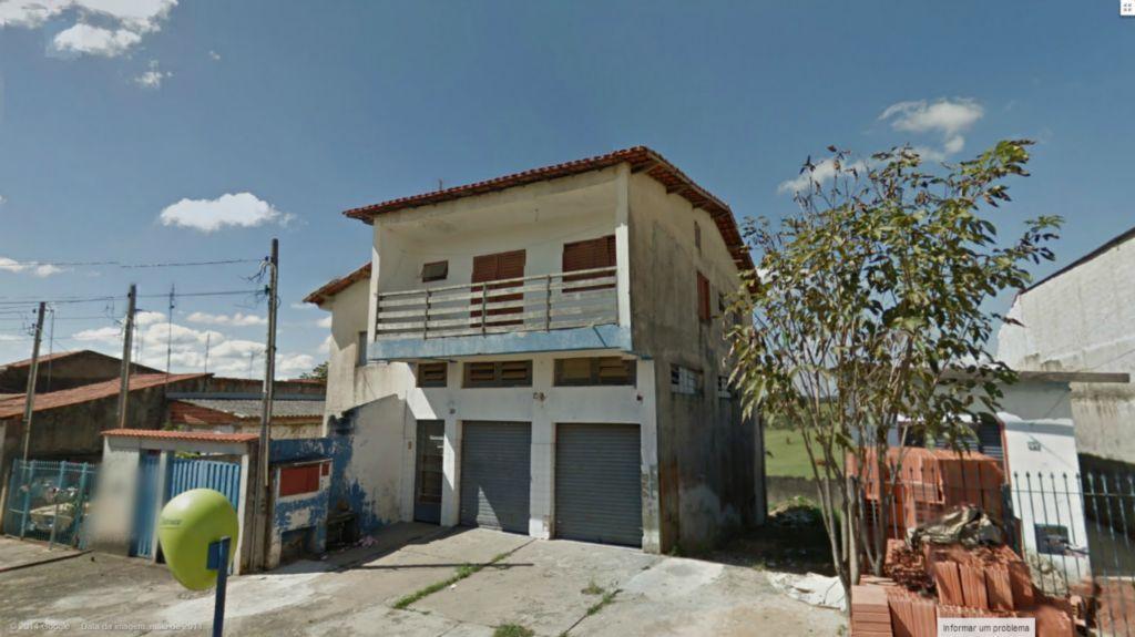 Casa 2 Dorm, Jardim Josane, Sorocaba (1353584)