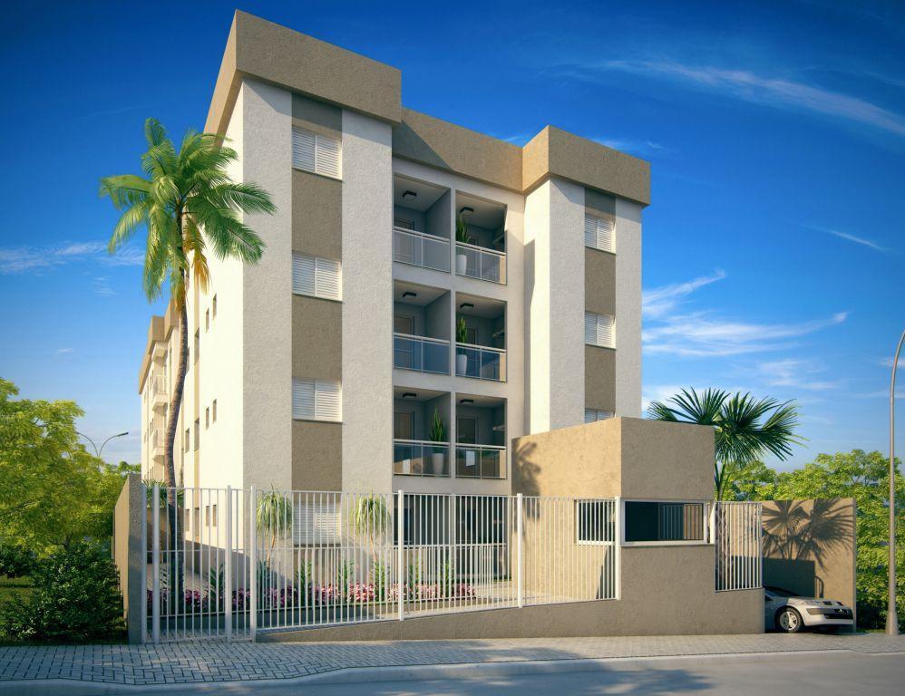 Edifício Cancun