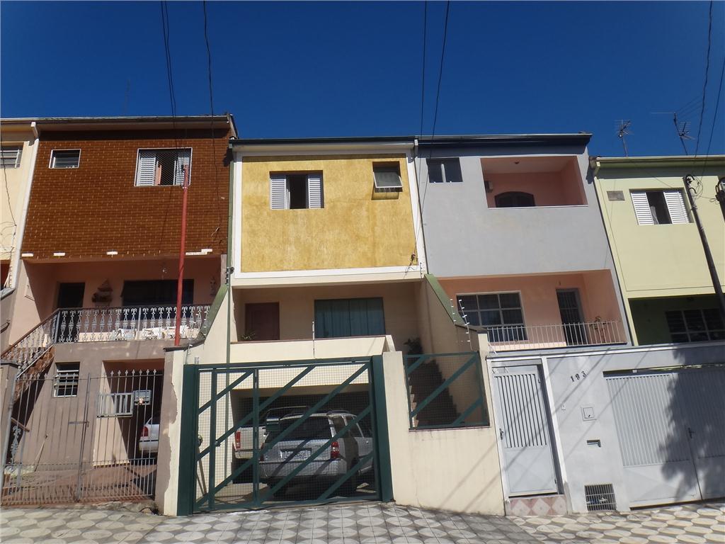 Casa 3 Dorm, Santa Terezinha, Sorocaba (1353677) - Foto 2