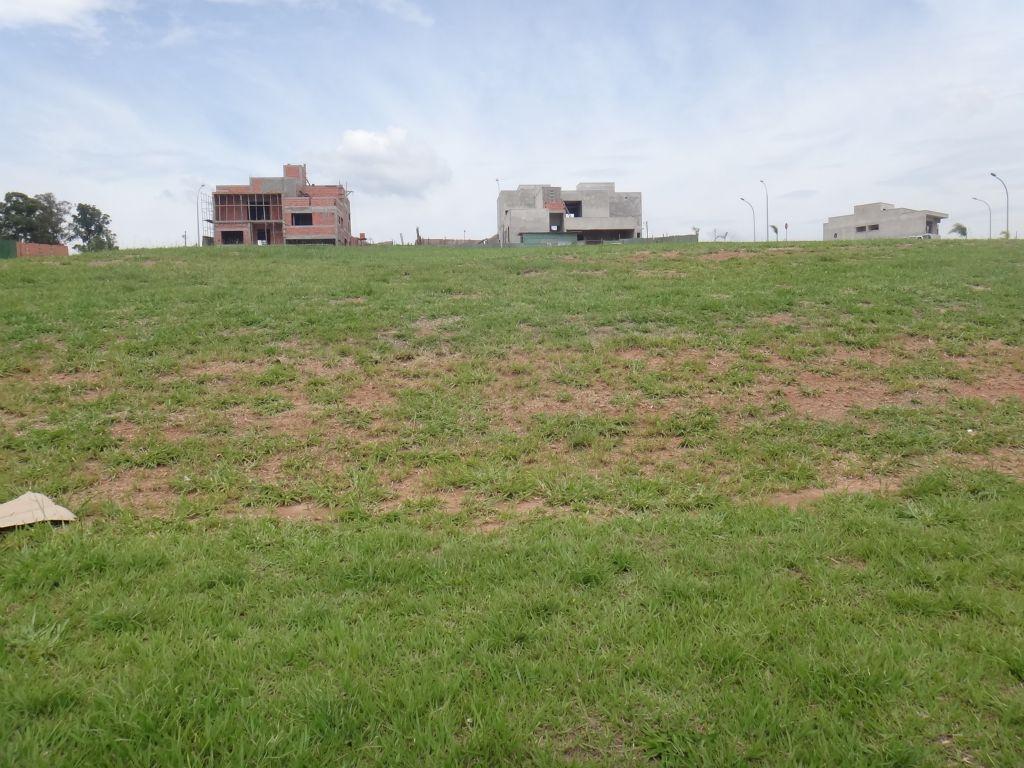 Condomínio Alphaville Nova Esplanada