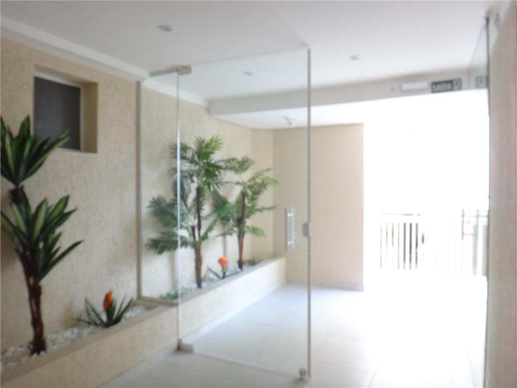 Apto 2 Dorm, Parque Reserva Fazenda Imperial, Sorocaba (1353856) - Foto 6