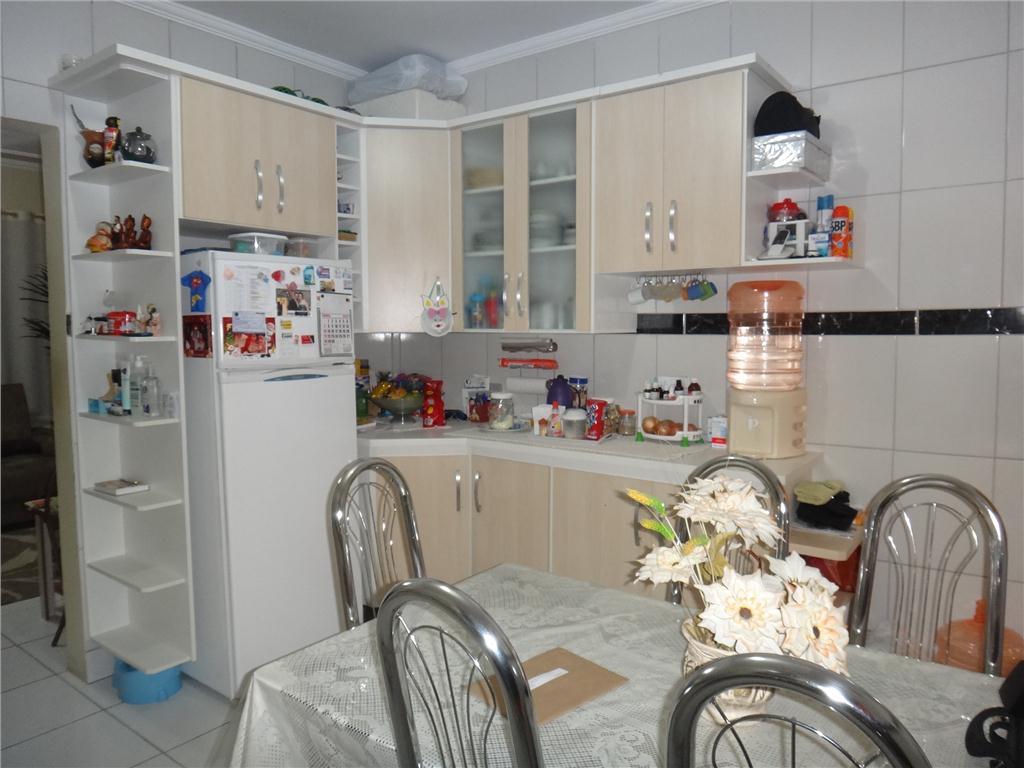 Casa 2 Dorm, Jardim Morumbi, Sorocaba (1353479) - Foto 3