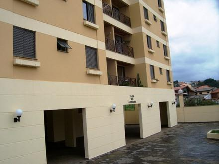 Apto 3 Dorm, Condominio Solar de Santana, Sorocaba (1353804) - Foto 2