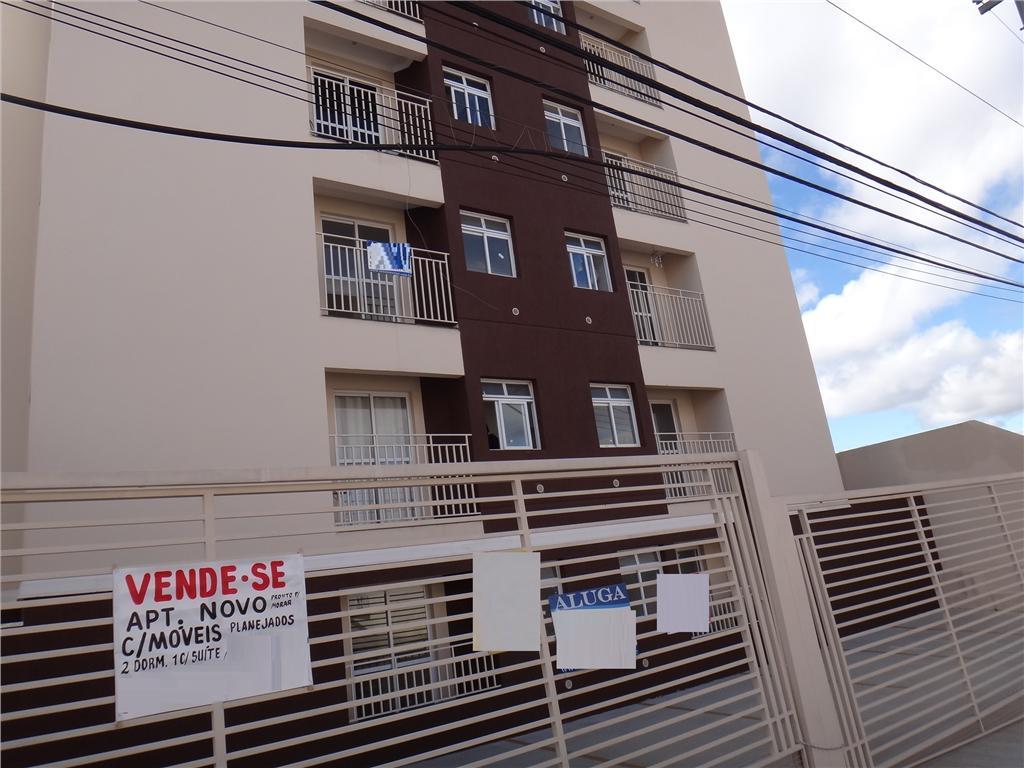 Apto 2 Dorm, Parque Reserva Fazenda Imperial, Sorocaba (1353856) - Foto 2