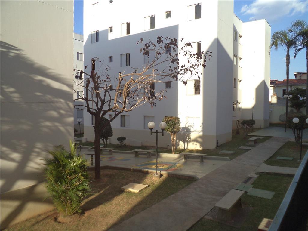 Apto 2 Dorm, Vila Fiori, Sorocaba (1353571) - Foto 4