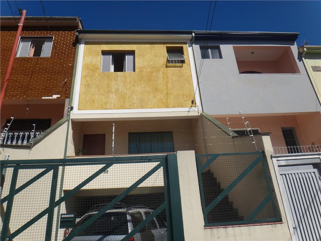 Casa 3 Dorm, Santa Terezinha, Sorocaba (1353677) - Foto 3