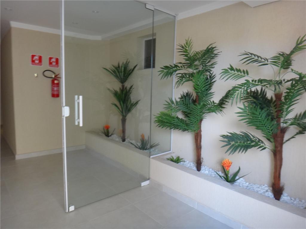 Apto 2 Dorm, Parque Reserva Fazenda Imperial, Sorocaba (1353856) - Foto 5