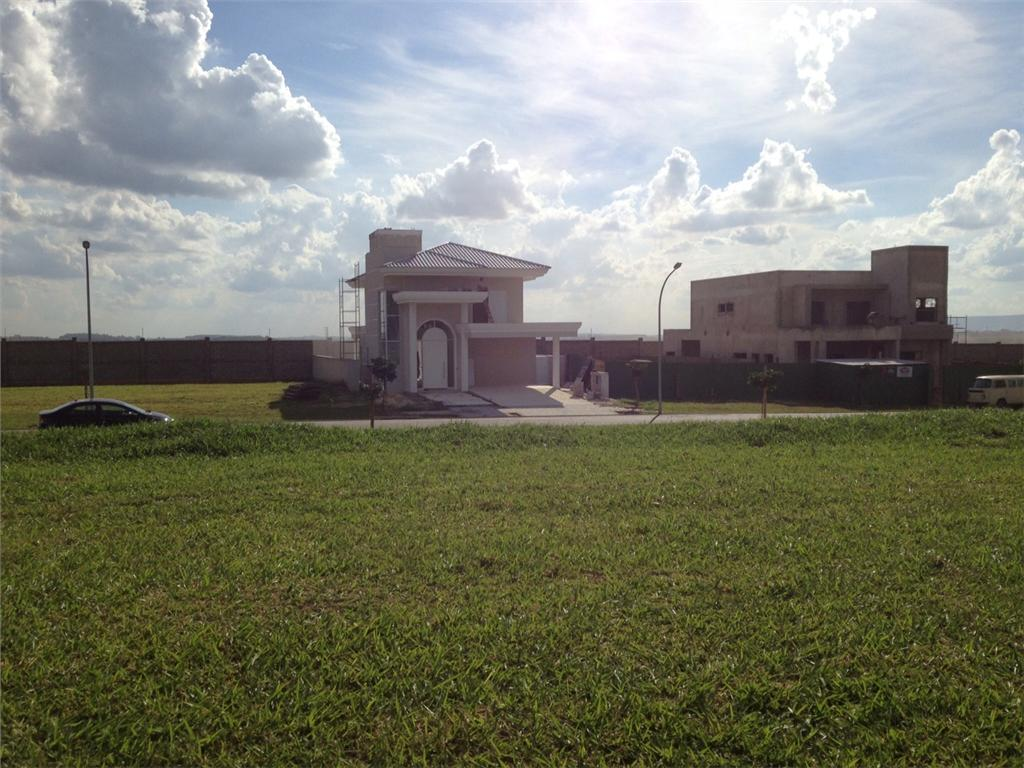 Condomínio Alphaville Nova Esplanada - Foto 2