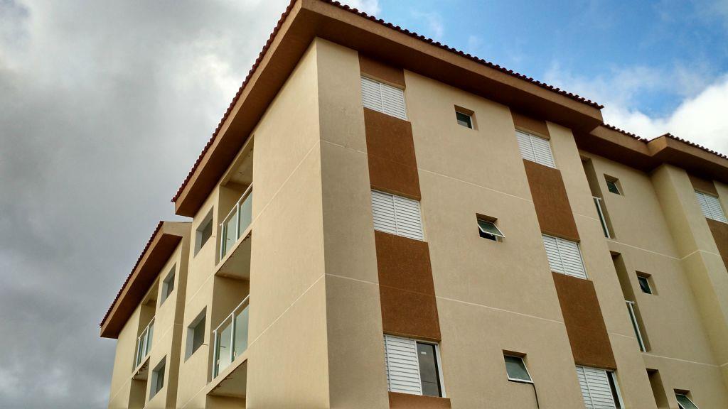 Edifício Residencial Girrad C. Mazon - Foto 3