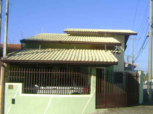 Casa 3 Dorm, Jardim Araújo, Votorantim (1353577) - Foto 2