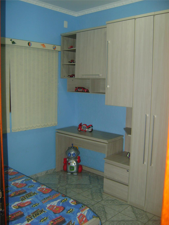 Casa 3 Dorm, Jardim Araújo, Votorantim (1353577) - Foto 5