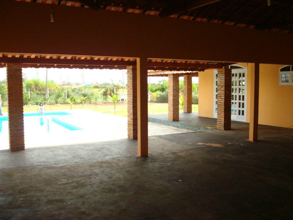 Chácara 4 Dorm, Vida Nova, Porangaba (1353715) - Foto 3