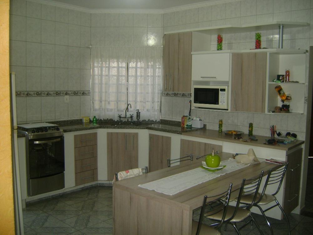 Casa 3 Dorm, Jardim Araújo, Votorantim (1353577) - Foto 3