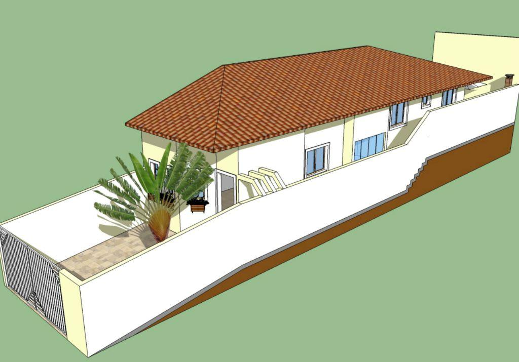 Casa residencial à venda, Loteamento Residencial Novo Mundo,