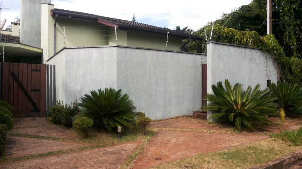 Casa residencial para locação, Cidade Universitária, Campina