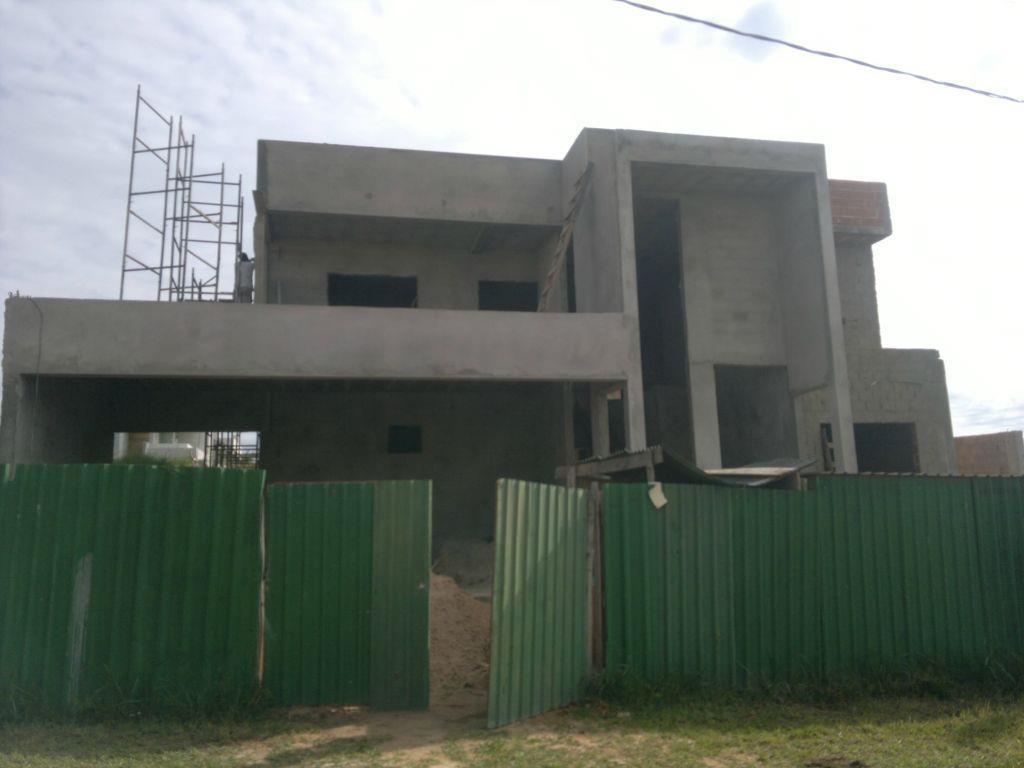 Casa residencial à venda, Loteamento Parque dos Alecrins, Ca