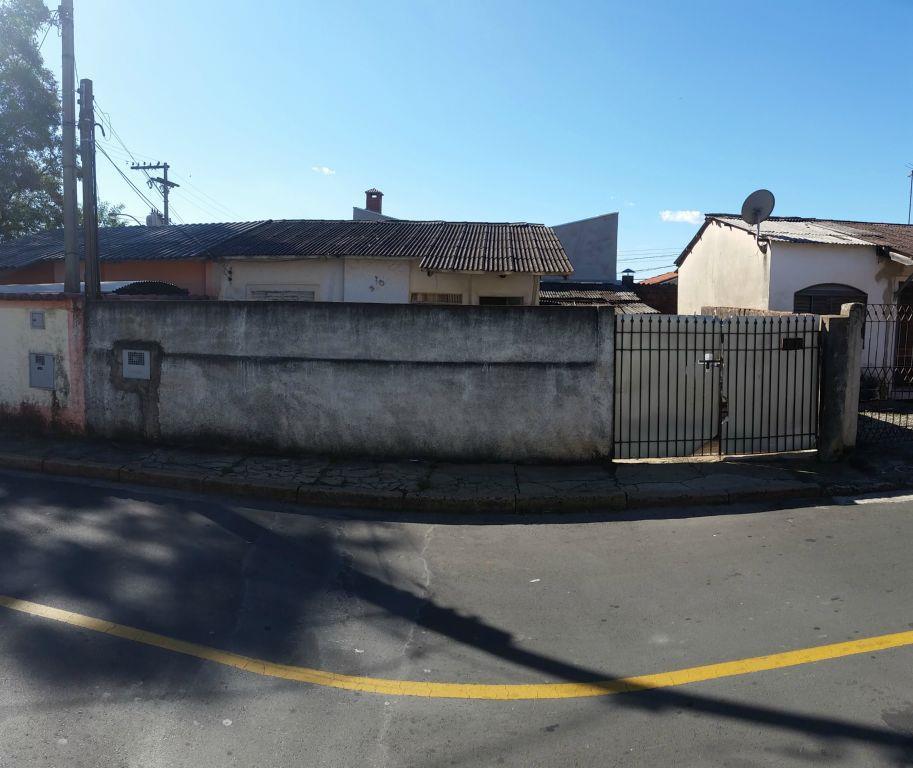 Casa residencial à venda, Vila Castelo Branco, Campinas.