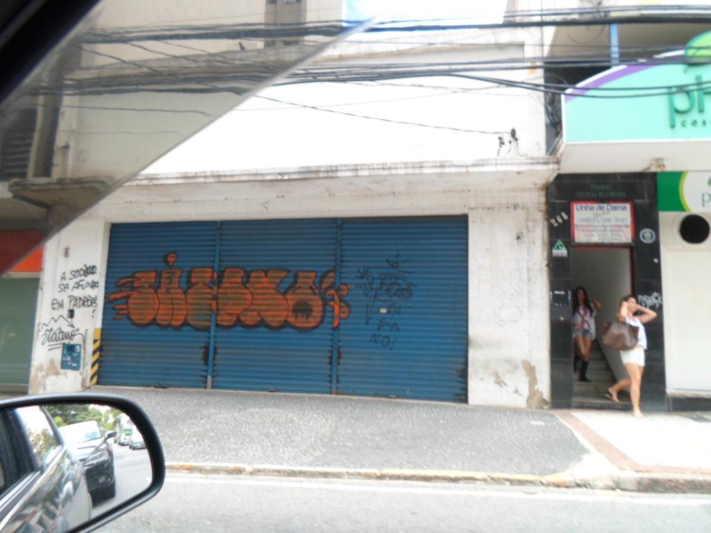 Loja  comercial para locação, Centro, Campinas.