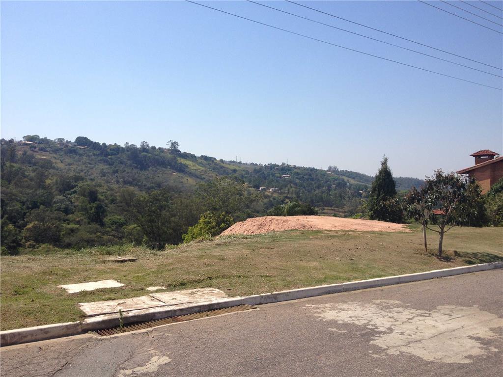 Terreno  residencial à venda, Condomínio Sol Vinhedo Village