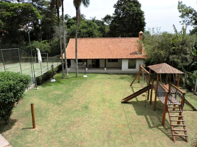 Casa / Sobrado à Venda - Granja Santa Maria
