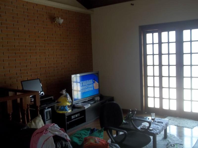 Casa / Sobrado à Venda - Parque Turiguara