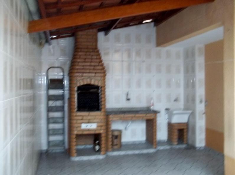 Casa em condomínio à Venda - Jardim Petrópolis