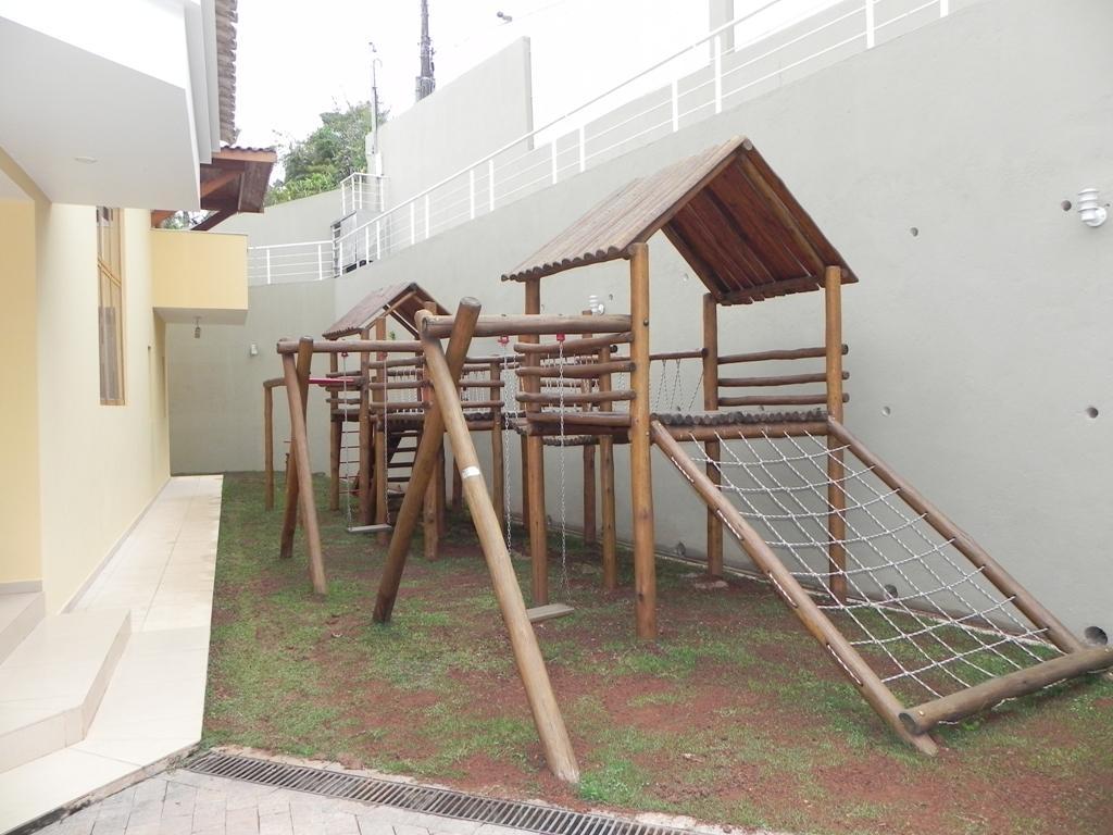 Casa / Sobrado à Venda - Chácara Santa Lúcia