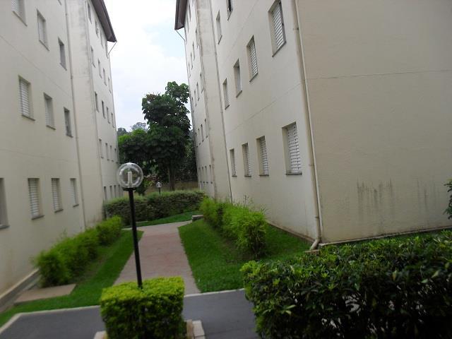 Apartamento para Locação - Jardim da Glória